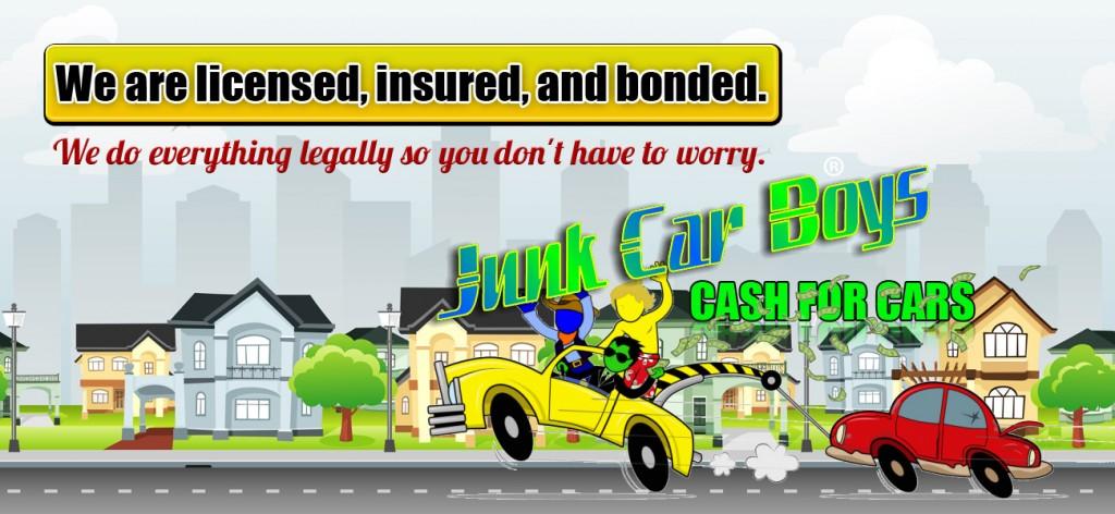 Cash For Cars Hurst Texas