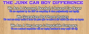 Cash For Cars Bedford Texas