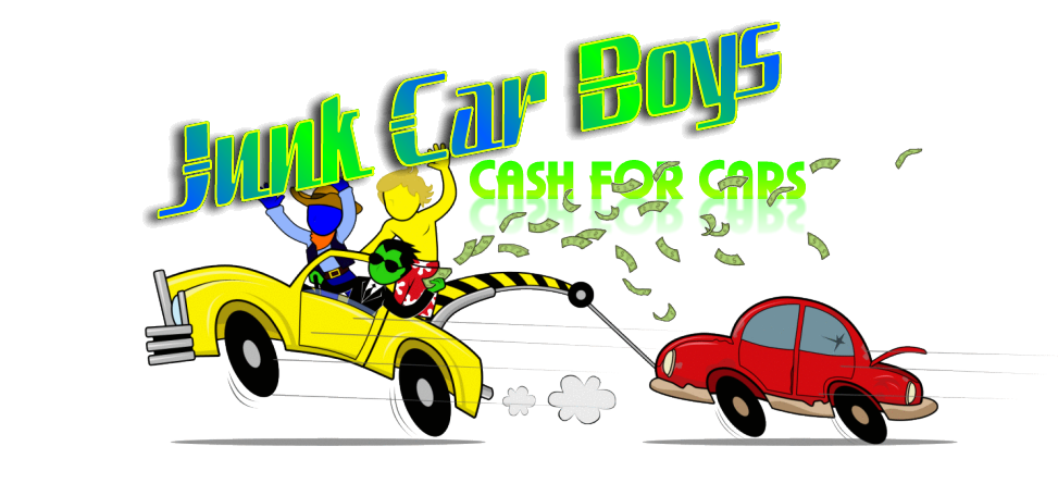 Cash For Junk Cars Clackamas Or