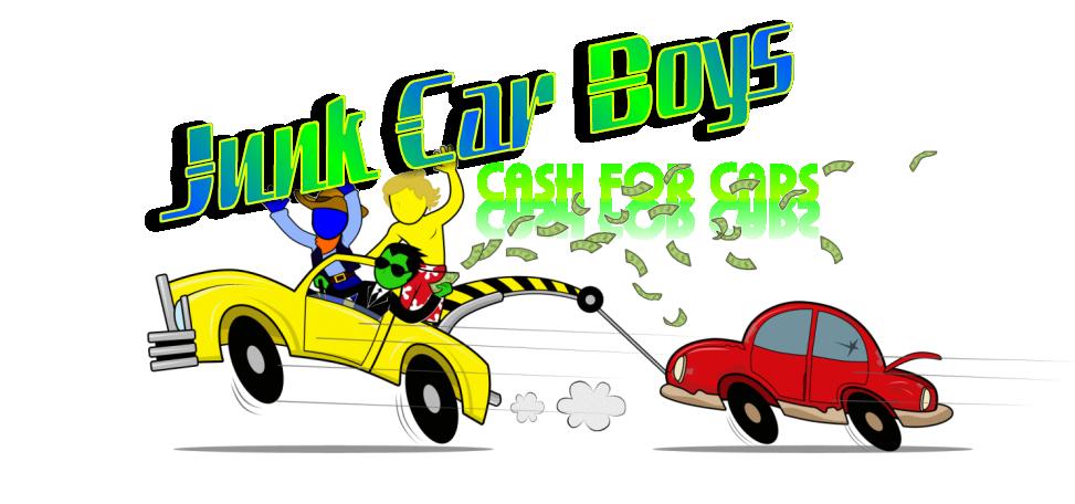 Cash For Junk Cars Clackamas Or