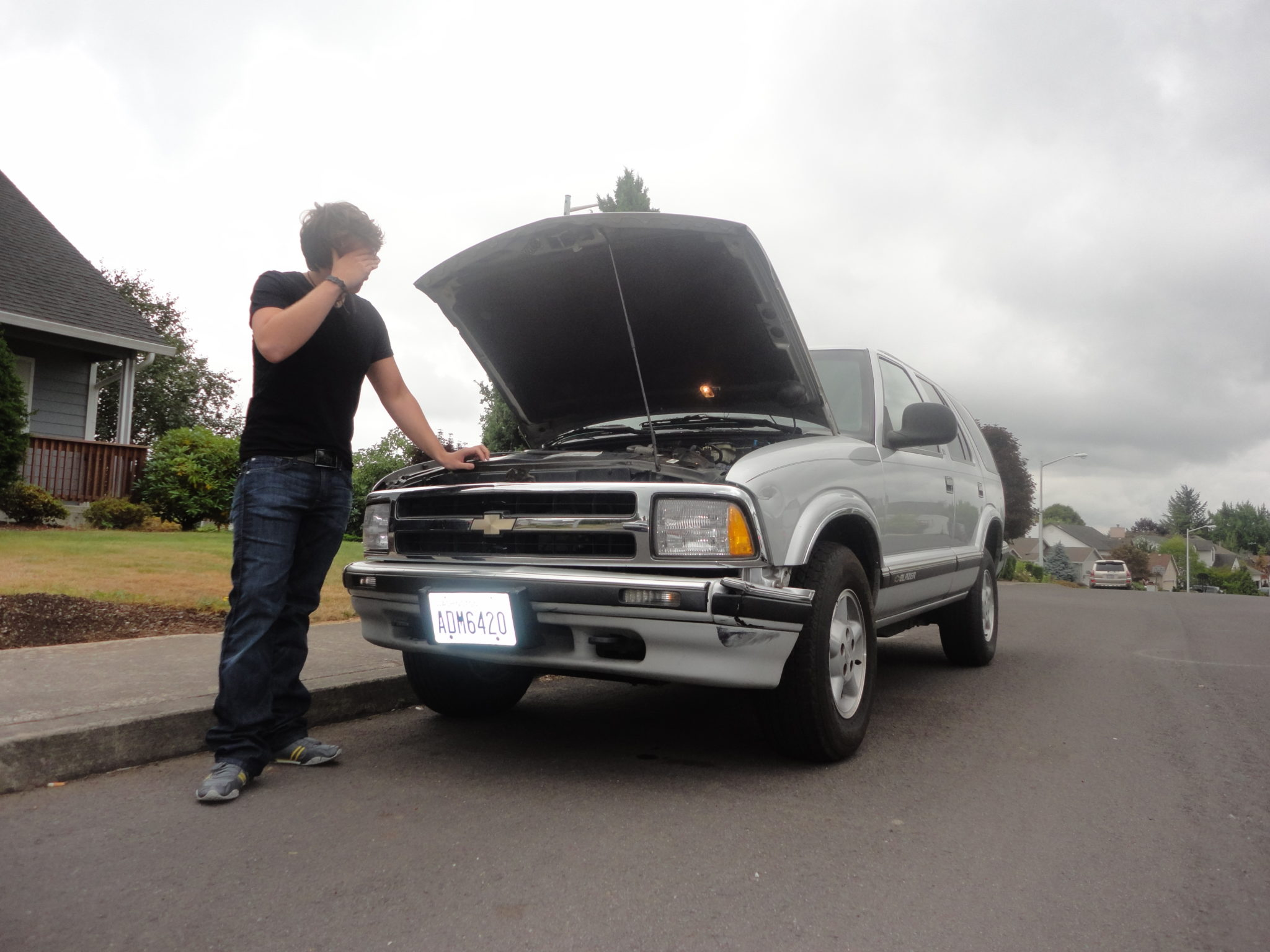 We Pay The Most Cash For Junk Cars In Gresham Oregon | Junk Car ...